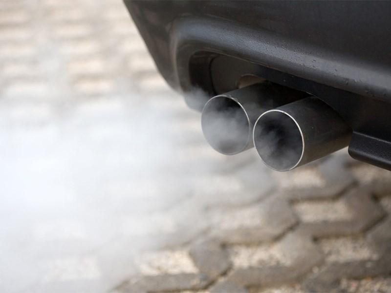 Экологи назвали самых грязных автопроизводителей Фото Авто Коломна