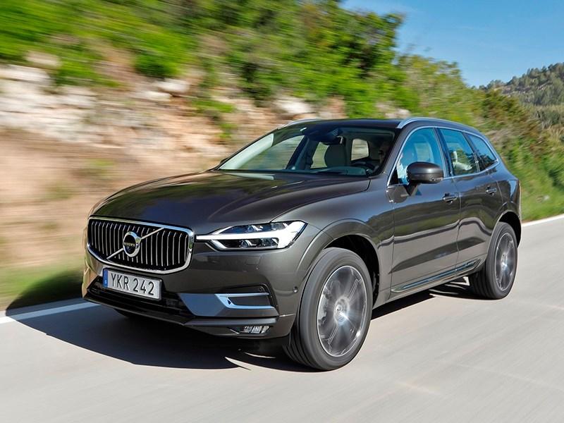 Volvo и Geely займутся разработкой двигателей