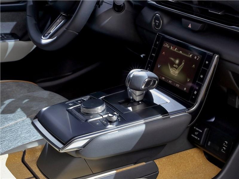 Mazda MX-30 2021 АКПП