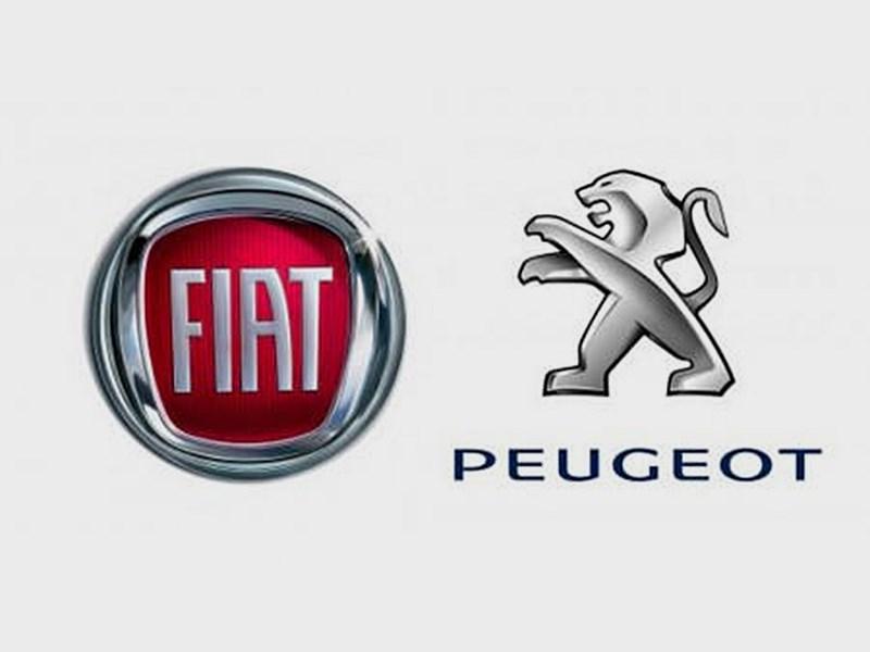 FIAT Chrysler и Peugeot Citroen сольются в альянсе Фото Авто Коломна