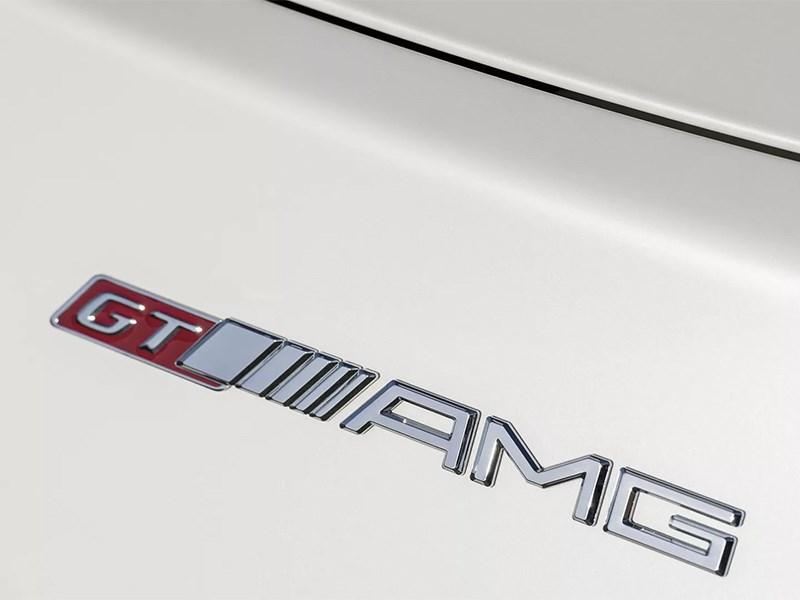 В Mercedes Benz подтвердили скорый дебют AMG GT Black Series Фото Авто Коломна
