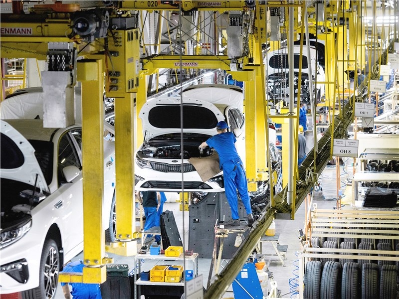 Особый экономический завод