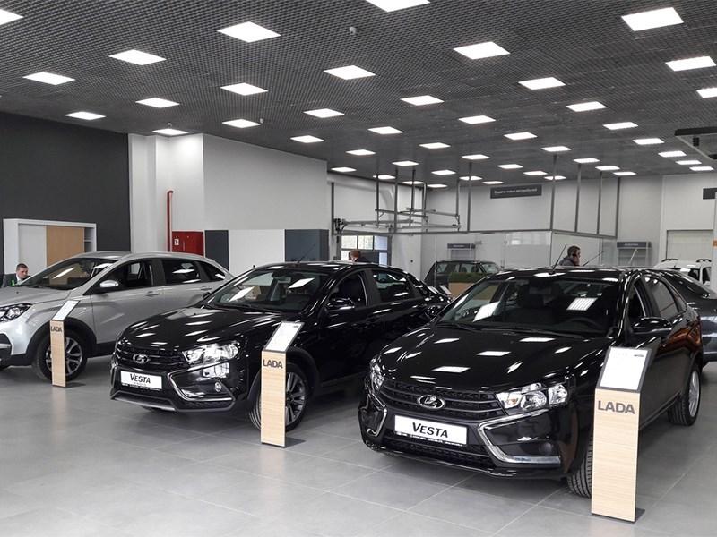 Материнский капитал предлагают тратить на автомобили Фото Авто Коломна