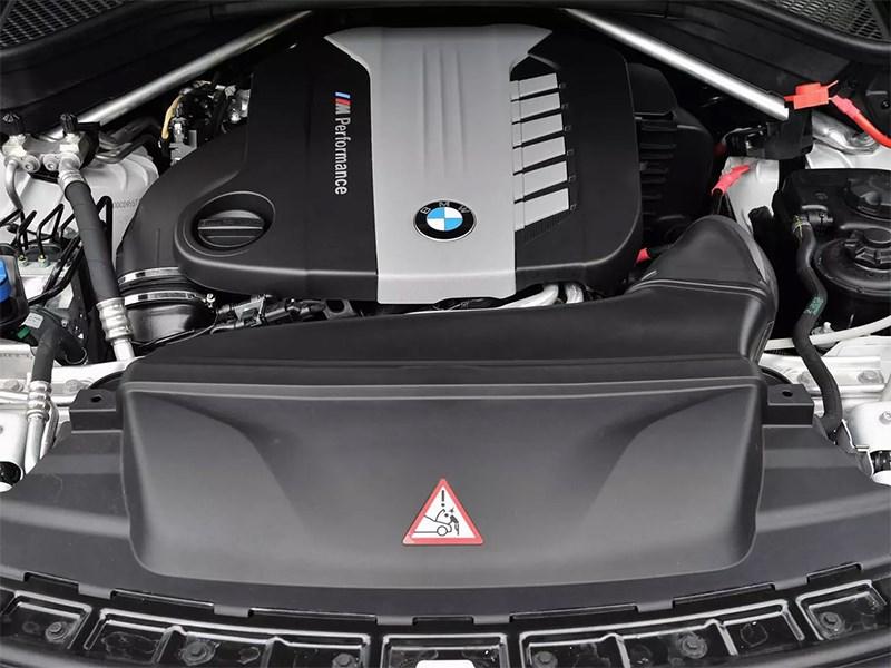 BMW откажется от мощного мотора Фото Авто Коломна