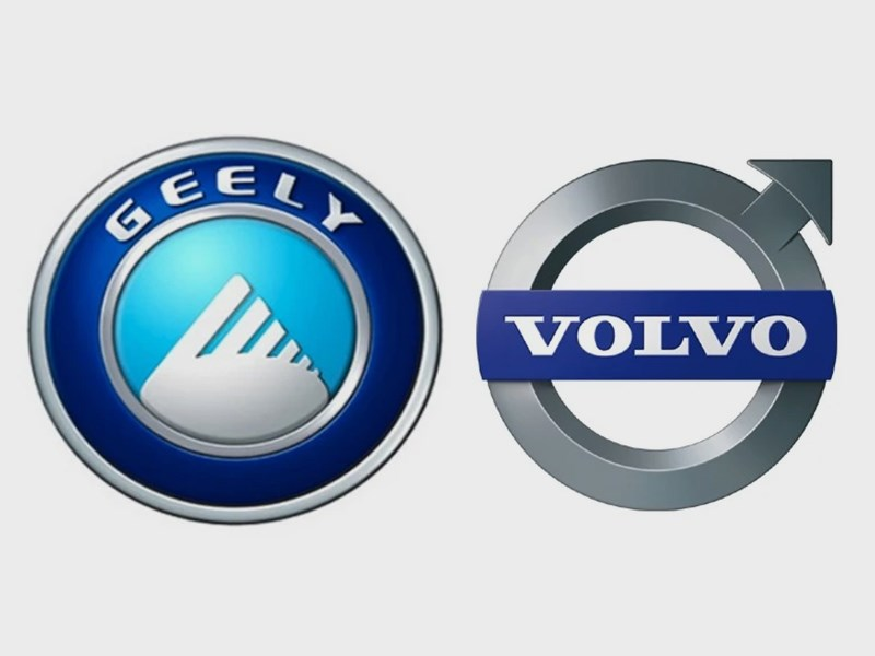 Volvo и Geely рассматривают возможность полного слияния Фото Авто Коломна