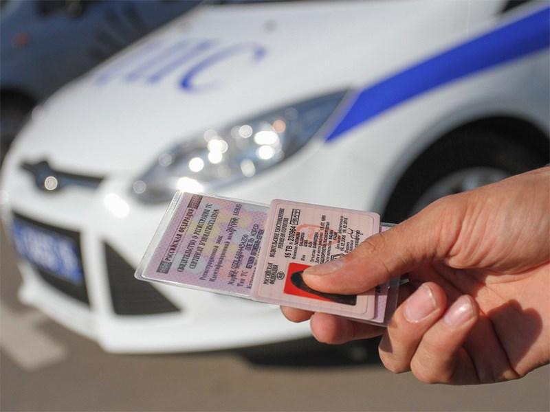 Коронавирус может стать причиной водительской амнистии