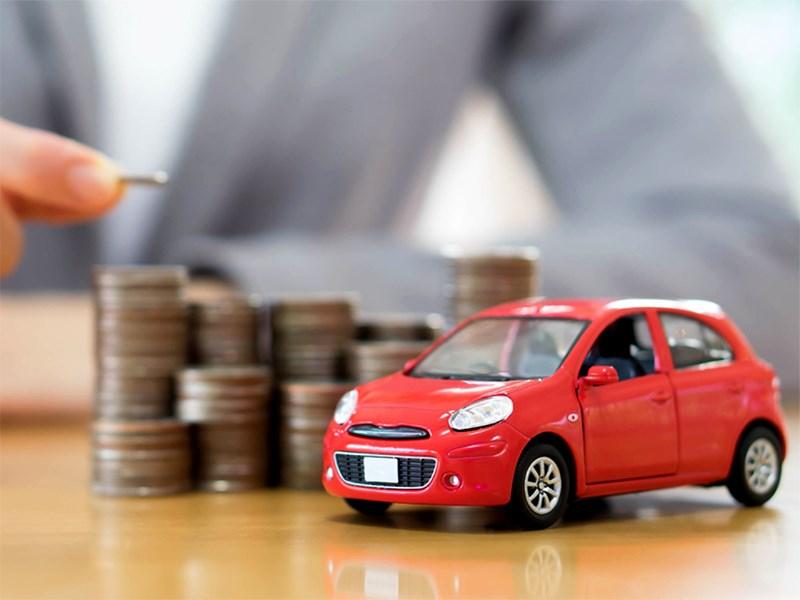 Россияне активно берут кредиты на новые машины