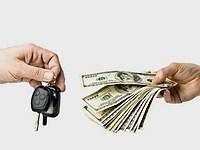 В России могут запретить покупки автомобилей за наличные средства