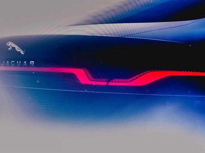 Новый Jaguar XJ не появится в срок из-за коронавируса