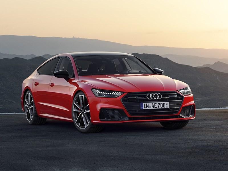 Audi A7 Sportback получит длиннобазную версию и захватит рынок Китая