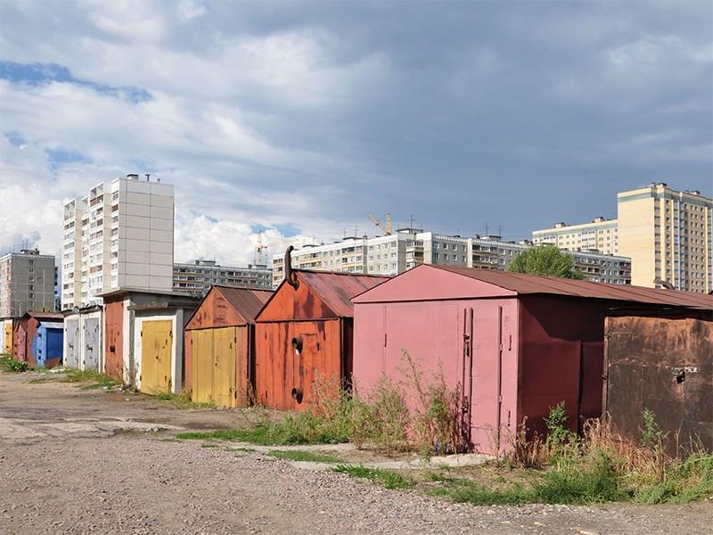 Михаил Мишустин поддержал закон о гаражной амнистии