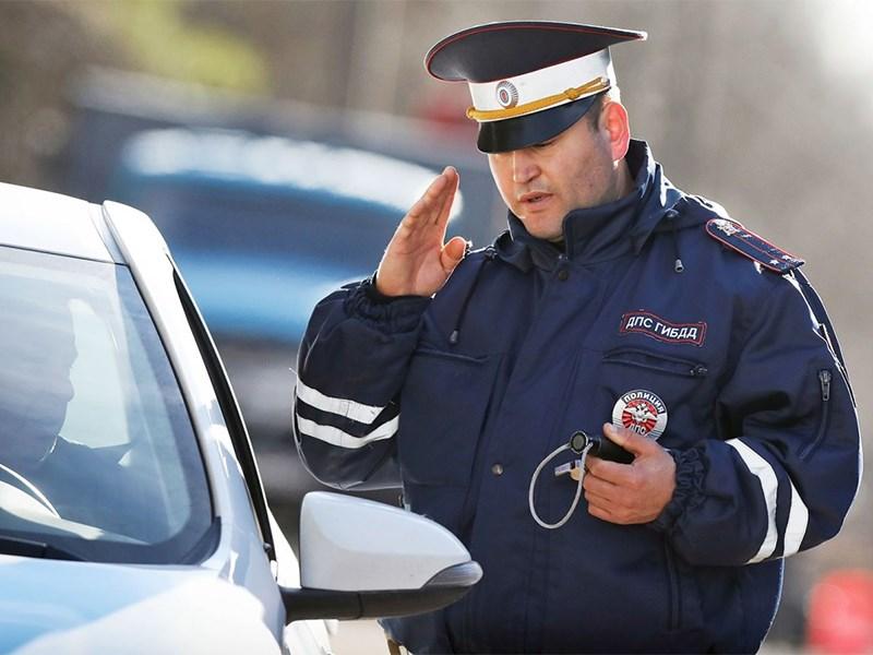 Водители сообщили о появлении более вежливых инспекторов ГИБДД