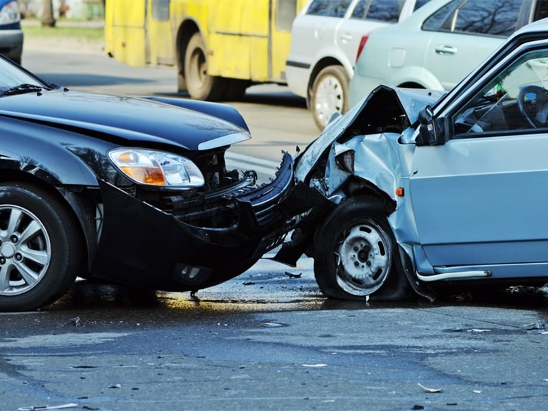 Смертность на дорогах России достигла рекордной отметки