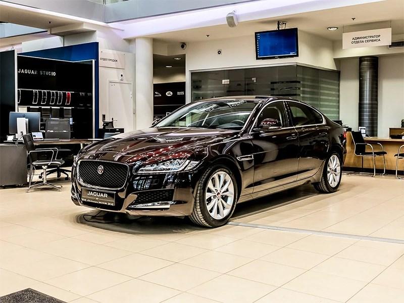 Автомобильный налог на роскошь пересмотрят