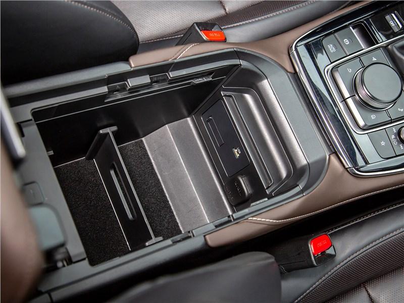 Mazda CX-30 (2020) ниша