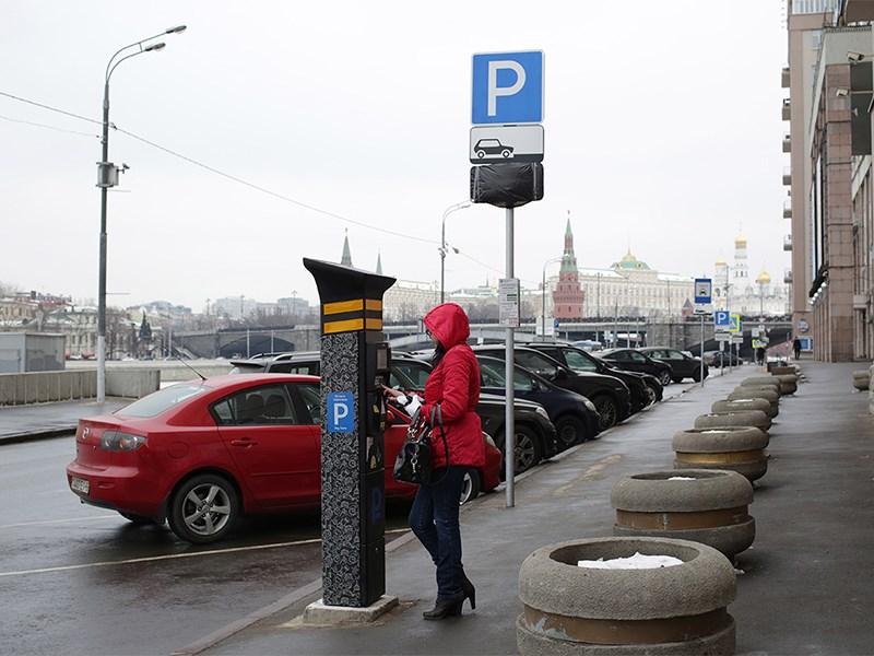 Подорожание парковок произвело положительный эффект