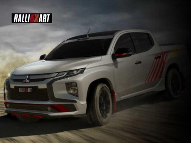 Mitsubishi возродит свой спортивный суббренд