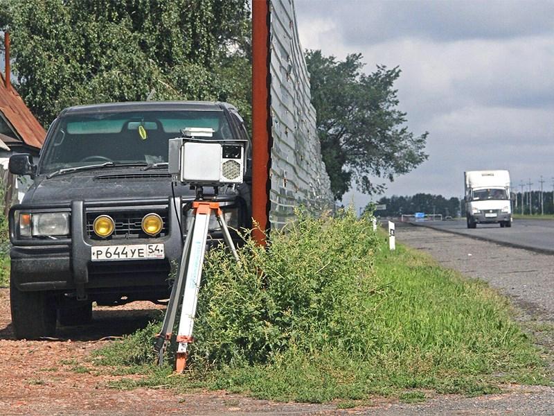 ГИБДД предупреждает водителей о массовых проверках
