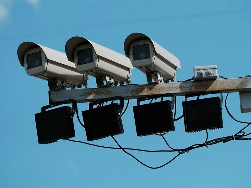 Дорожные камеры стали следить за ближним светом.