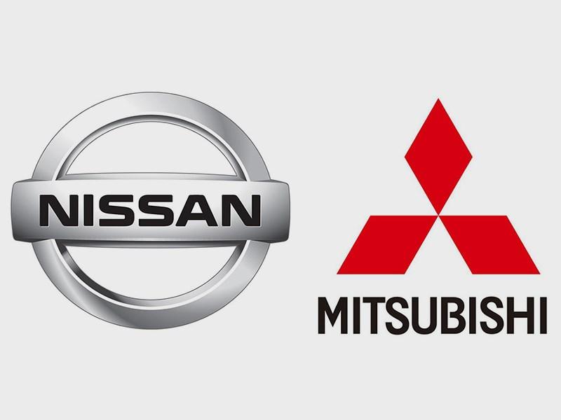 Mitsubishi отдает себя в руки Nissan