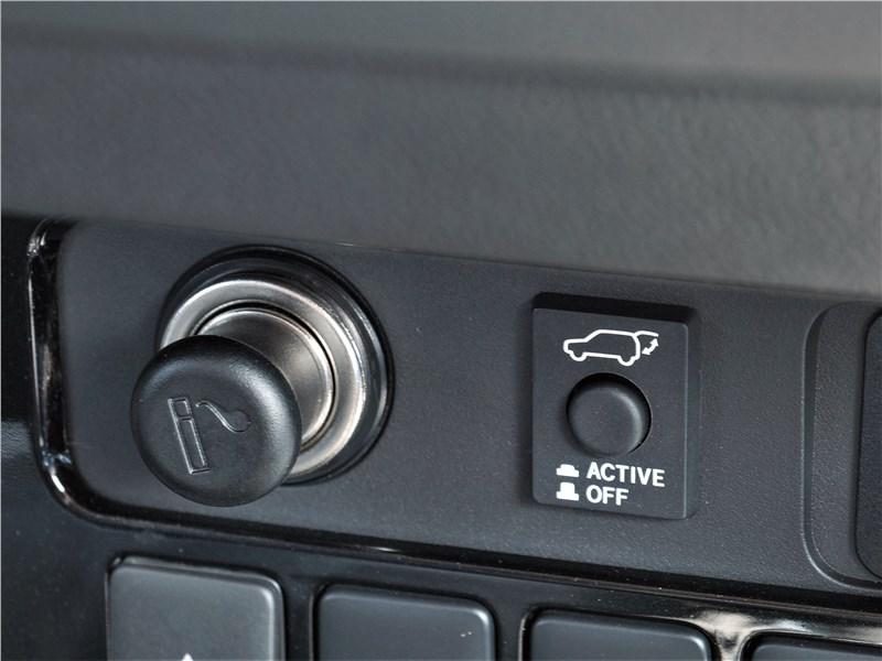 Mitsubishi Outlander (2021) электропривод пятой двери