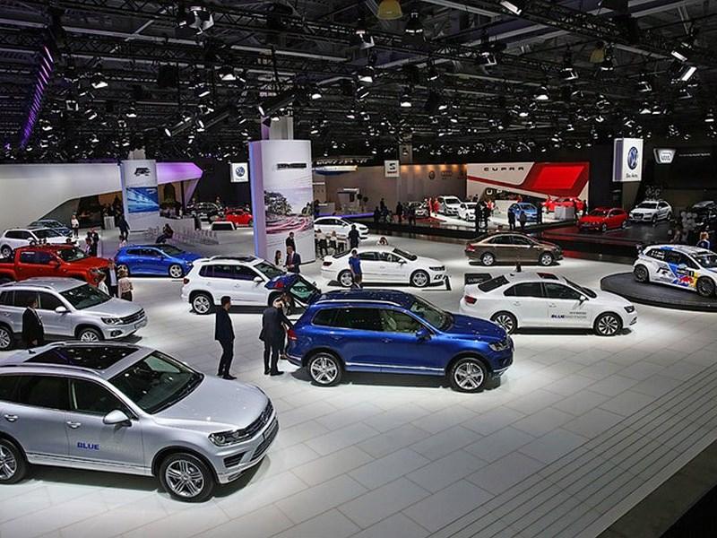 Что случилось в автомобильном мире восьмого октября?