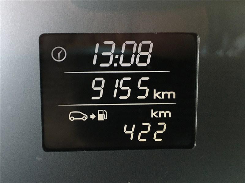 Lada 4x4 2019 приборная панель