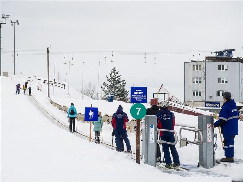 Лыжный спорт – одно из лучших сочетаний приятного с полезным
