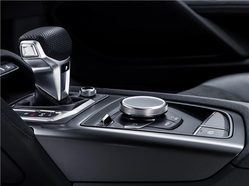 Audi R8 RWS 2018 АКПП