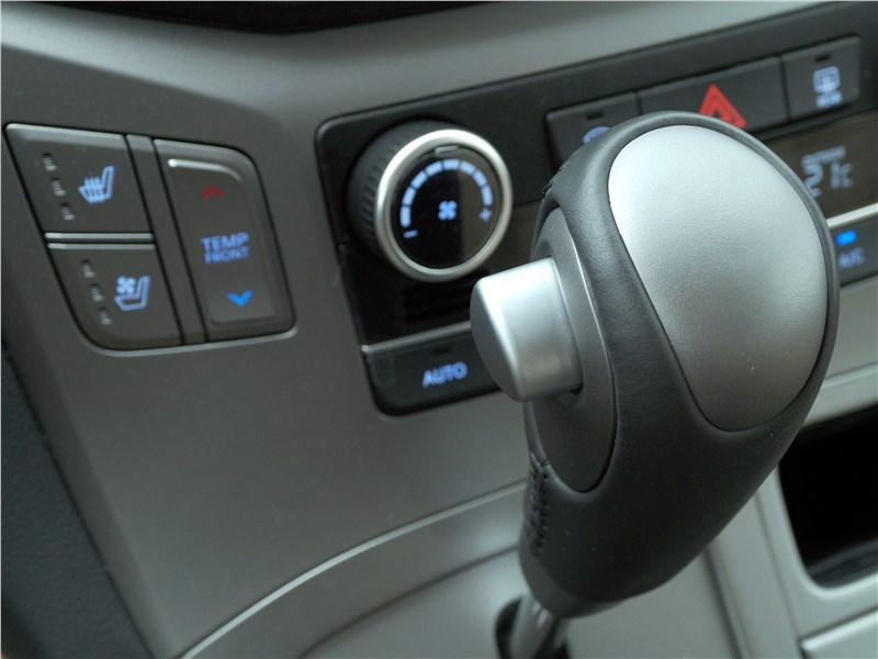 Hyundai Н-1 2018 5АКП