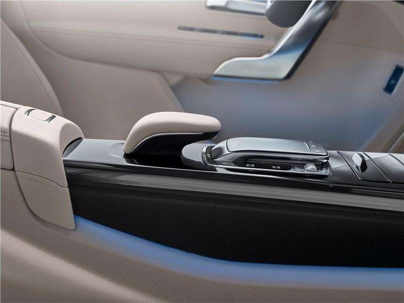 Mercedes-Benz A-Class 2019 АКПП