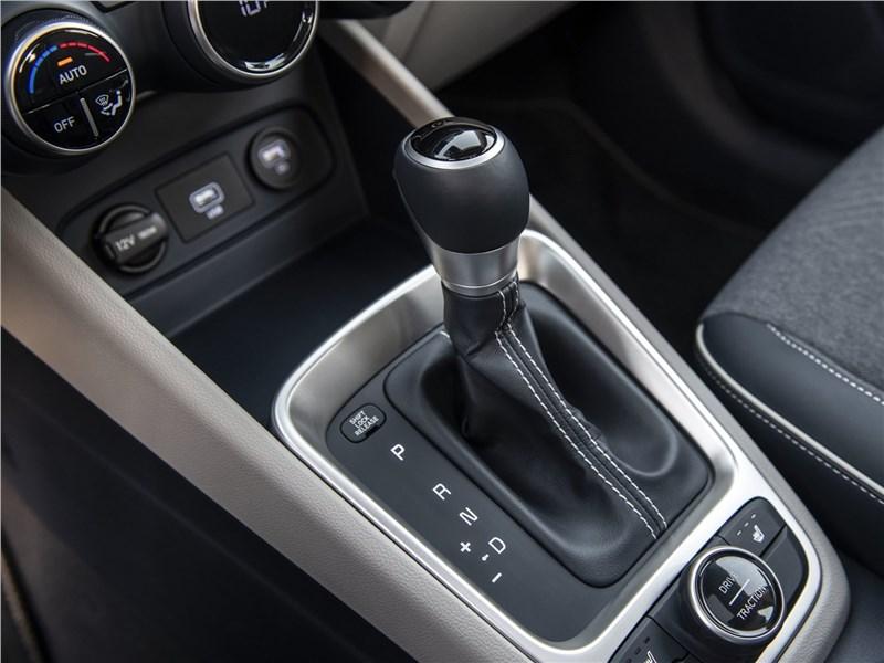 Hyundai Venue 2020 АКПП