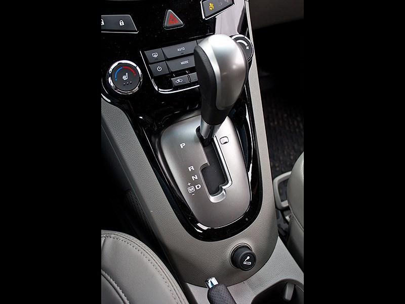 Chevrolet Orlando 2013 6АКПП
