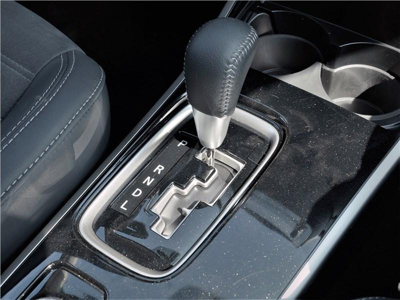 Mitsubishi Outlander (2021) АМКП