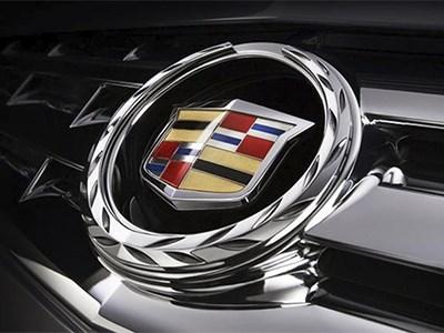 Cadillac разрабатывает полноразмерный кроссовер