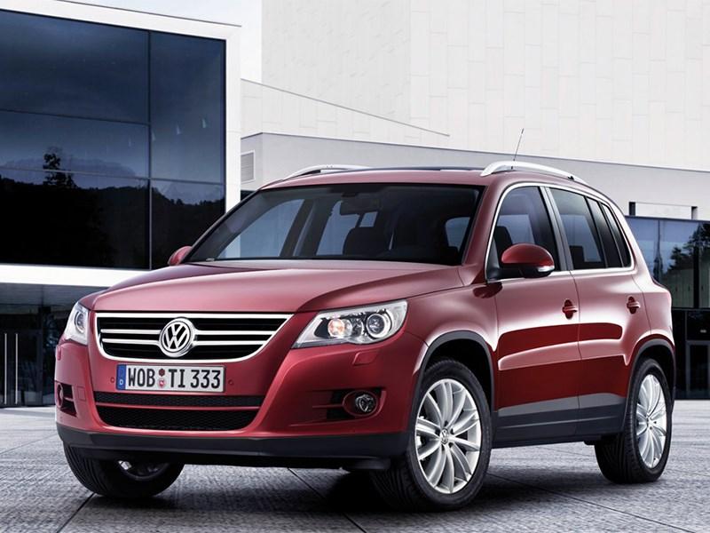 Volkswagen отзывает более полутора миллионов автомобилей