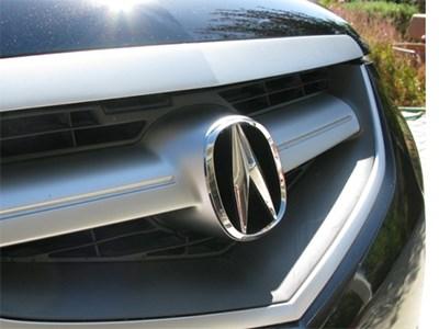 Acura представит в январе новый седан, который заменит в модельном ряду марки сразу две модели