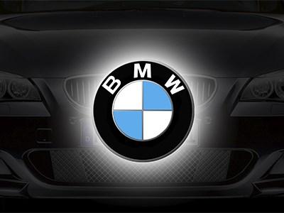 BMW признан самым любимым автомобильным брендом в Германии