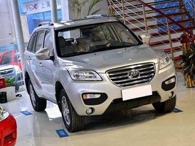 Lifan Motors – самый популярный китайский бренд в России