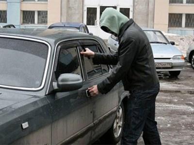 Страховщики назвали пять городов, где чаще всего угоняют автомобили