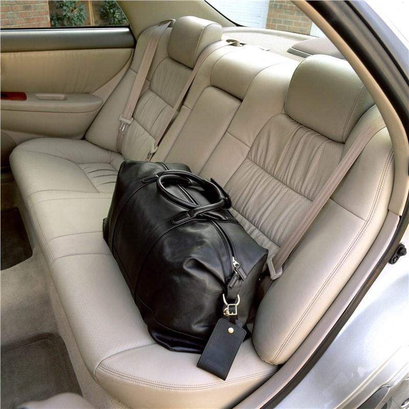 Lexus ES300 2001 задние сиденья