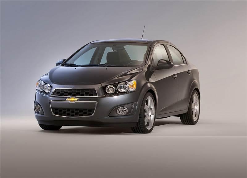 Демократичный выбор (Renault Logan, Daewoo Nexia, Daewoo Matiz, Chevrolet Spark, Chevrolet Lanos, Chevrolet Aveo, Kia Picanto) Aveo