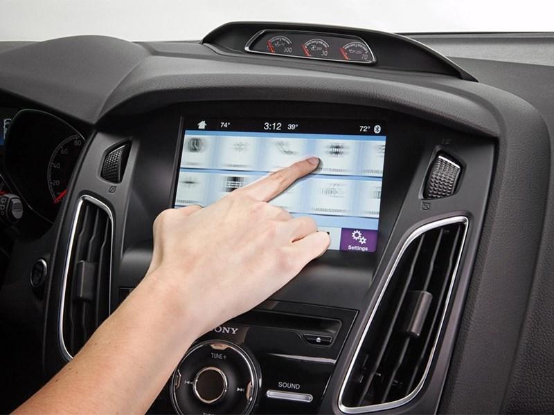 Сенсорные экраны признали причиной повышения смертности на дорогах