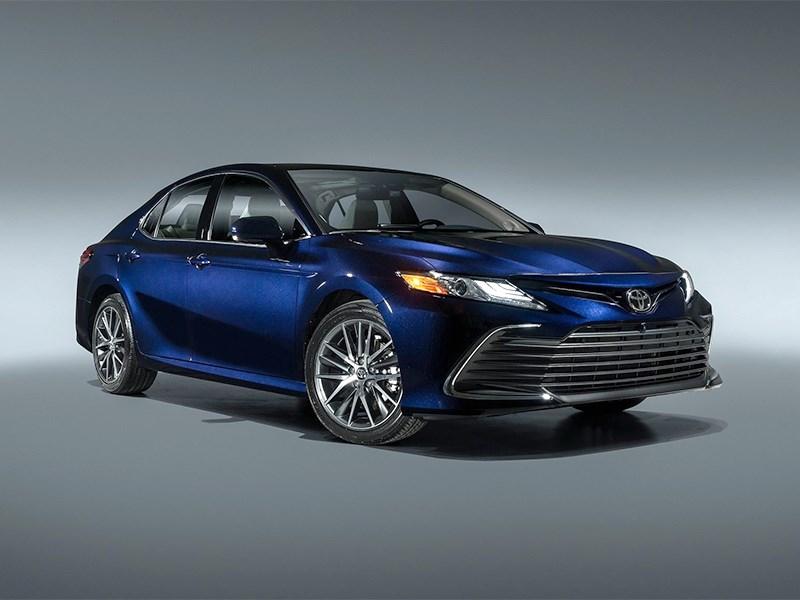 Toyota не хочет поддаваться модным тенденциям