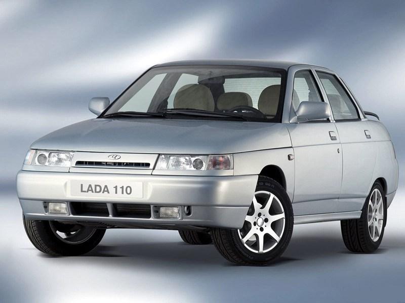 Lada, 2110 (2111,21112)