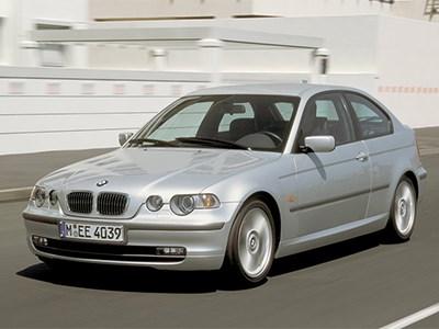 BMW отзывает автомобили 3-series из-за дефекта подушек безопасности Takata