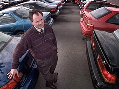 Продажи автомобилей в Европе растут десятый месяц подряд