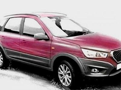 Datsun выведет на российский рынок компактный кроссовер mi-DO SUV