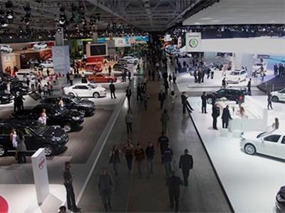 Самое масштабное российское мероприятие в сфере автомобильной индустрии стартует сегодня