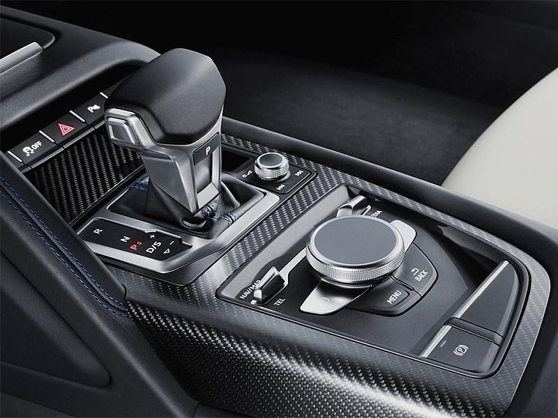 Audi R8 2016 АКПП